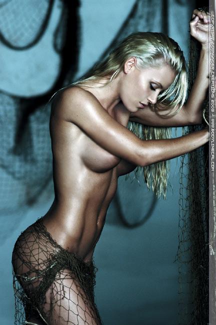 suntan fat girl naked